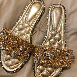 Shoes - Cute summer sandals